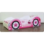 Patut fetite 2-8 ani Hello Kitty Car - PC148