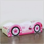 Patut fetite 2-8 ani Hello Kitty Car - PC148