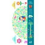 Abibild msurtoare pentru copii Copacul vesel - BRBDD04038