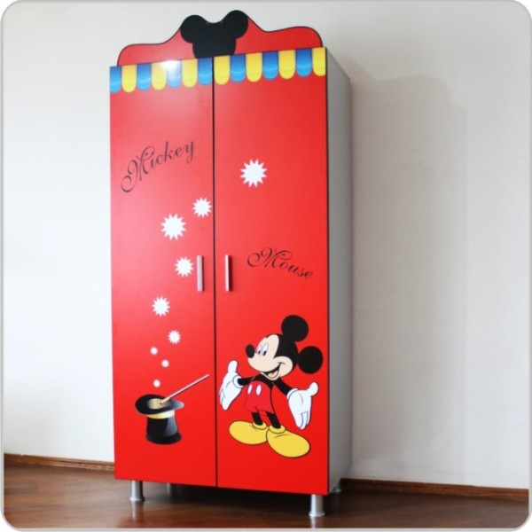 Sifonier copii Mickey Mouse - PC200