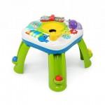Bright Starts - Masuta de activitati Get Rollin Activity Table - BBB10734