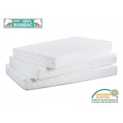 Saltea Fibra Cocos MyKids Basic 120x60x9 (cm) - MYK00009024