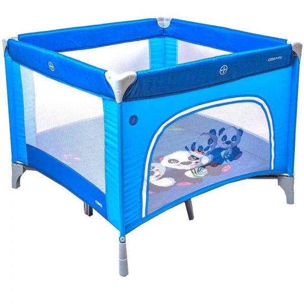 Tarc de joaca Conti - Coto Baby - Albastru - BBD26555