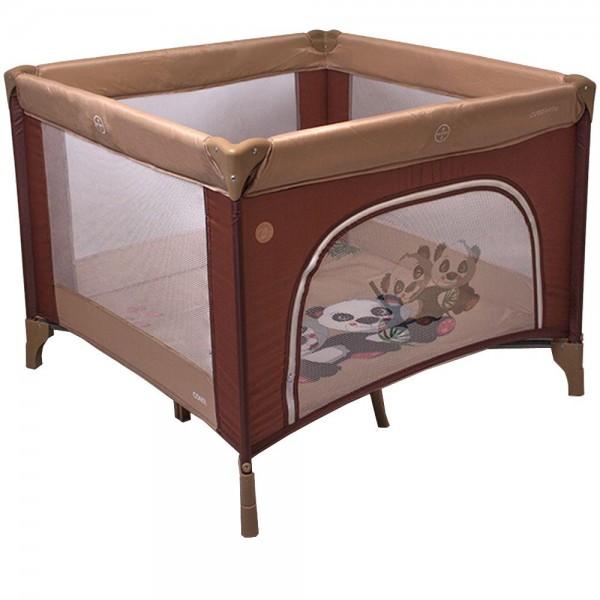 Tarc de joaca Conti - Coto Baby - Bej - BBD21732