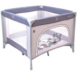 Tarc de joaca Conti - Coto Baby - Gri - BBD29336