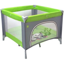 Tarc de joaca Conti - Coto Baby - Verde - BBD16295